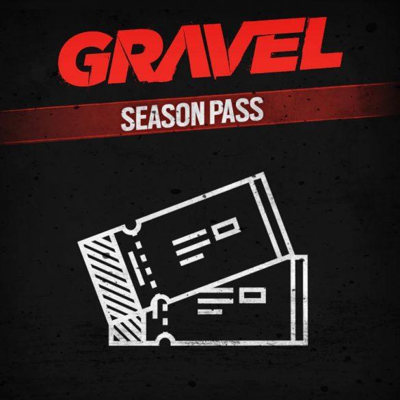 Gravel - Season Pass (EU)