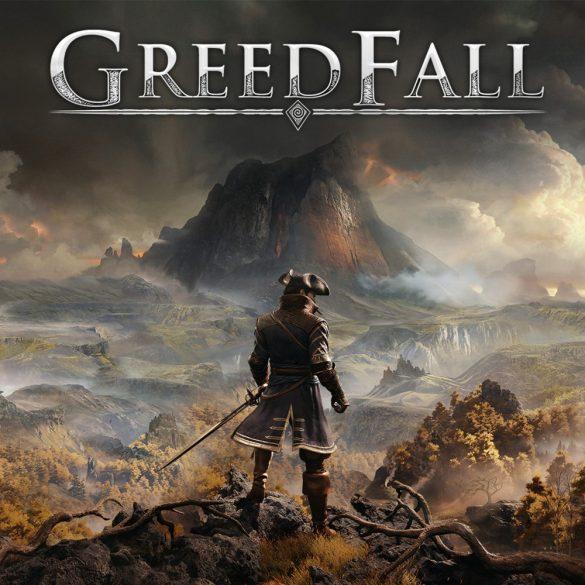 GreedFall (EU)