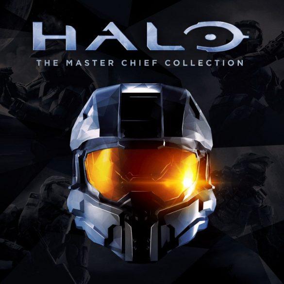 Halo: The Master Chief Collection (EU)