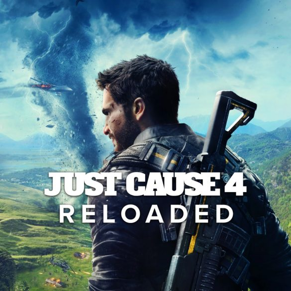 Just Cause 4 Reloaded (EU)