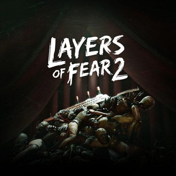 Layers of Fear 2 (EU)