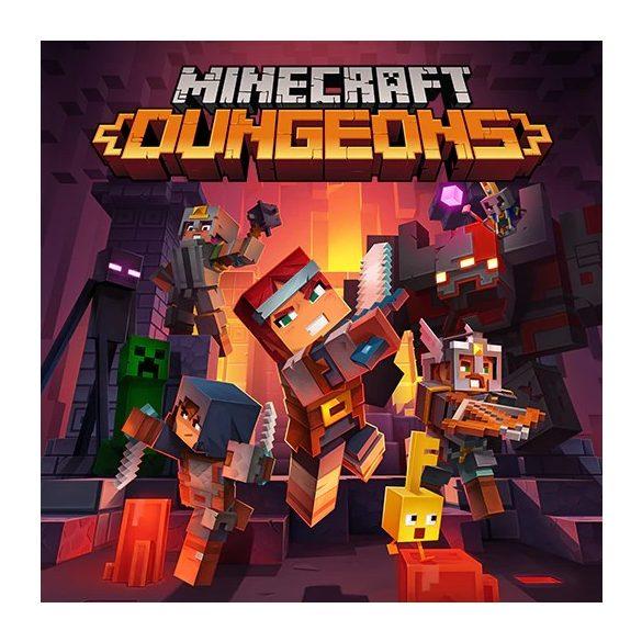 Minecraft Dungeons (EU)