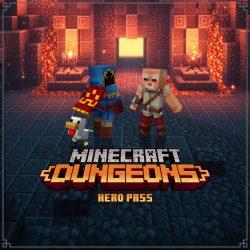 Minecraft Dungeons Hero Edition (EU)