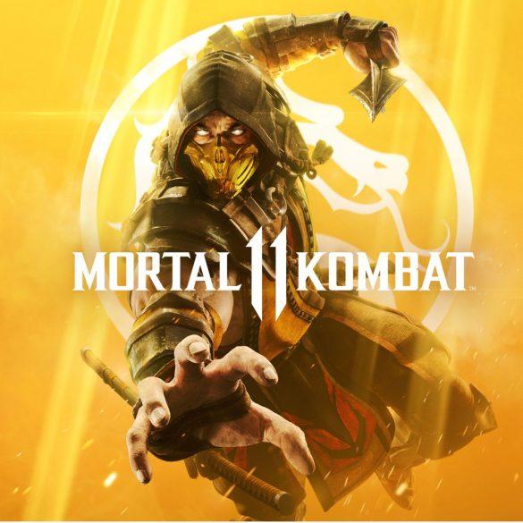 Mortal Kombat 11 (EU)
