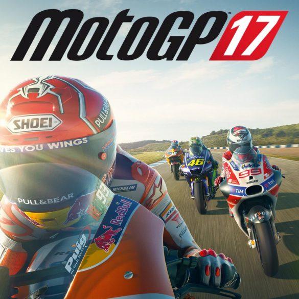 MotoGP 17 (EU)