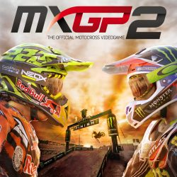 MXGP2: The Official Motocross Videogame (Xbox One) (EU)