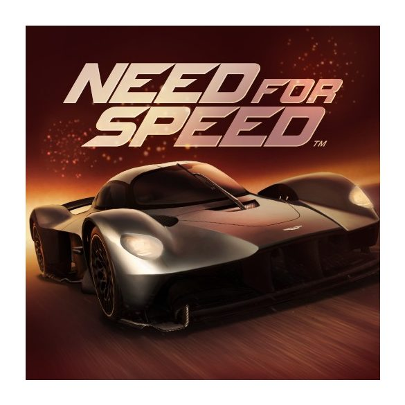 Need For Speed (EU)