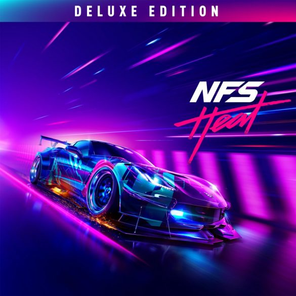 Need for Speed Heat Deluxe Edition (EU)