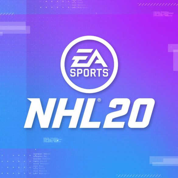 NHL 20 Ultimate Edition (EU)