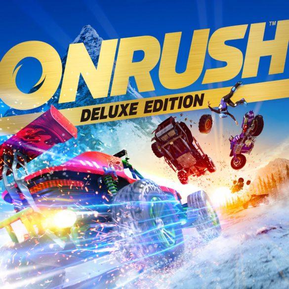 ONRUSH Digital Deluxe Edition (EU)