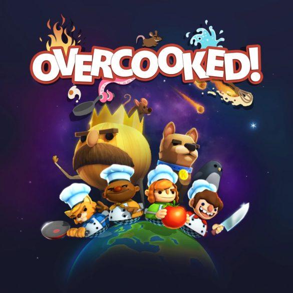 Overcooked (EU)
