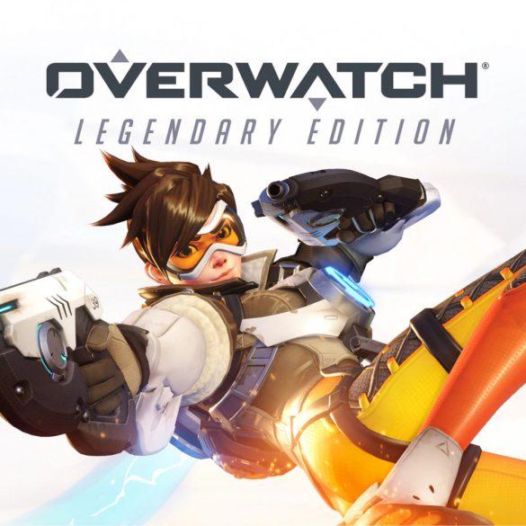 Overwatch (Legendary Edition) (EU)