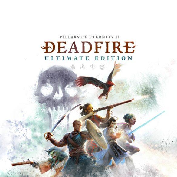 Pillars of Eternity II: Deadfire Ultimate Edition (EU)
