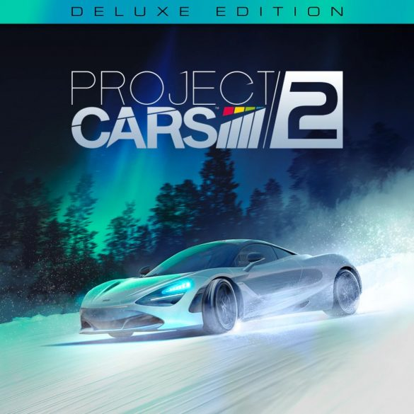 Project CARS 2 Deluxe Edition (EU)