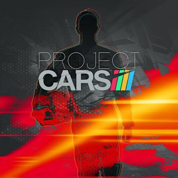 Project CARS Digital Edition (EU)