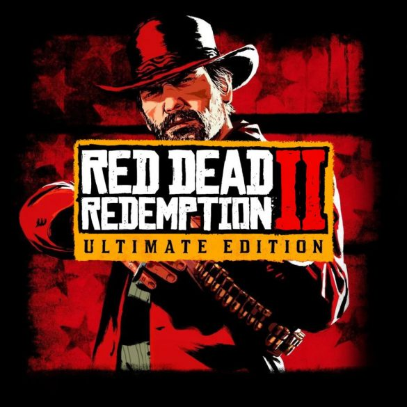 Red Dead Redemption 2 Ultimate Edition (EU)