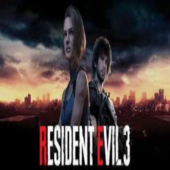 Resident Evil 3 Standard Edition (EU)