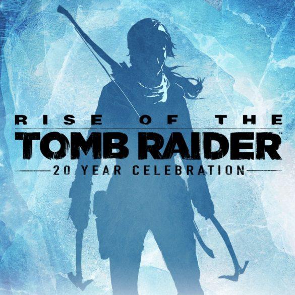 Rise of the Tomb Raider 20 Years Celebration (EU)