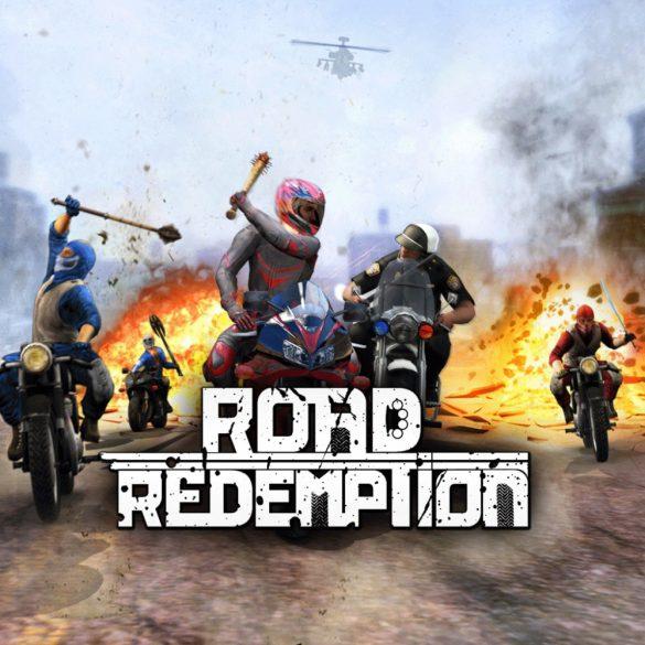 Road Redemption (EU)
