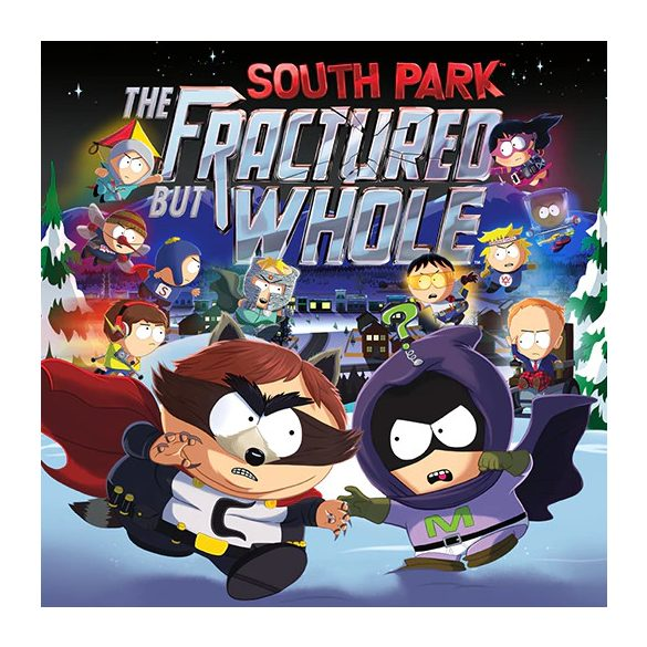 South Park: The Fractured but Whole (EU)