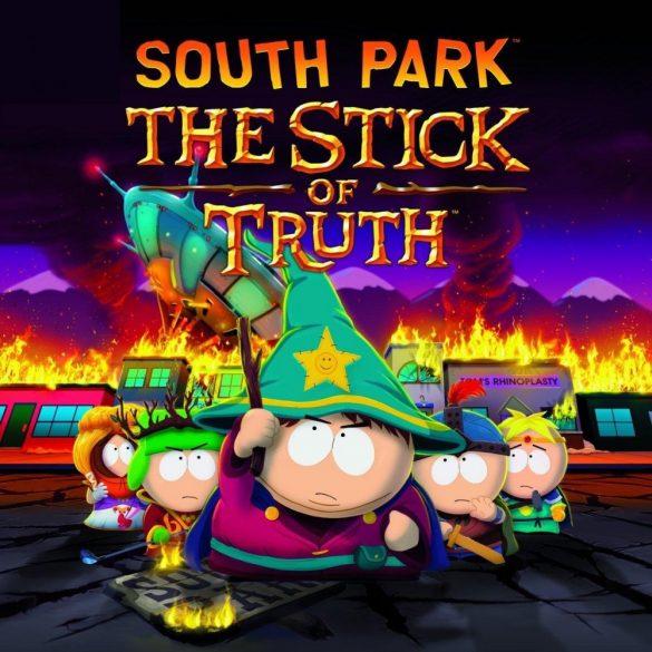 South Park: The Stick of Truth (EU)