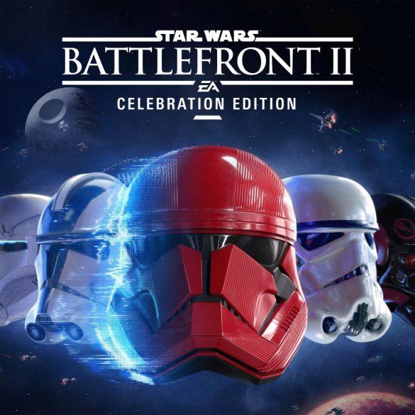 Star Wars Battlefront II Celebration Edition (EU)