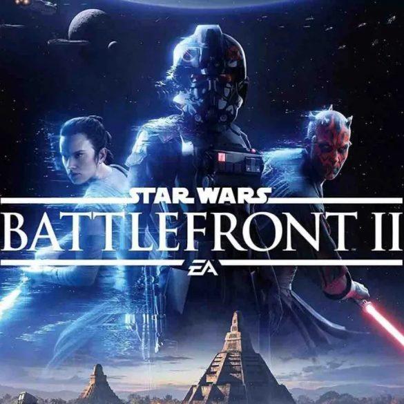Star Wars Battlefront II (EU)