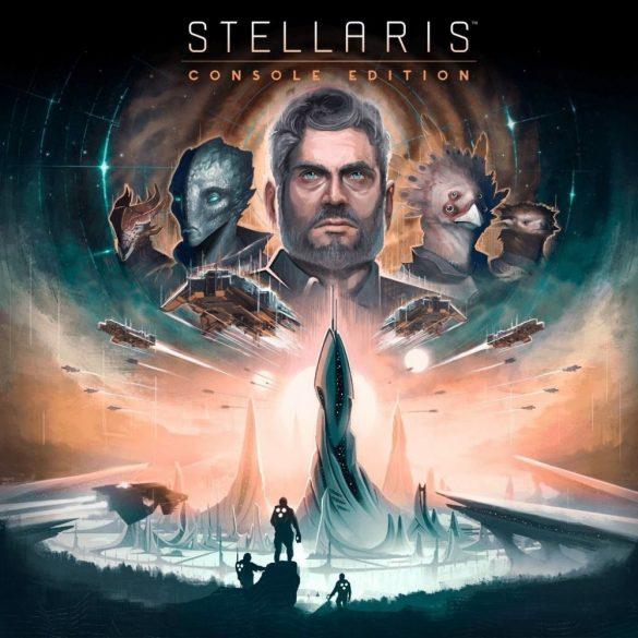 Stellaris Console Edition (EU)