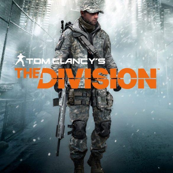 Tom Clancy's Division National Guard Gear Set (DLC) (EU)
