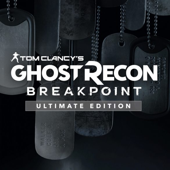 Tom Clancy's Ghost Recon Breakpoint Ultimate Edition (EU)