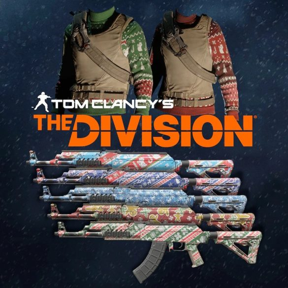 Tom Clancy's The Division - Weapon Skins DLC