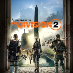 Tom Clancy's The Division 2 (Xbox One) (EU)