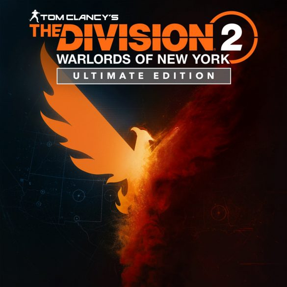 Tom Clancy's The Division 2 Warlords of New York (Ultimate Edition)