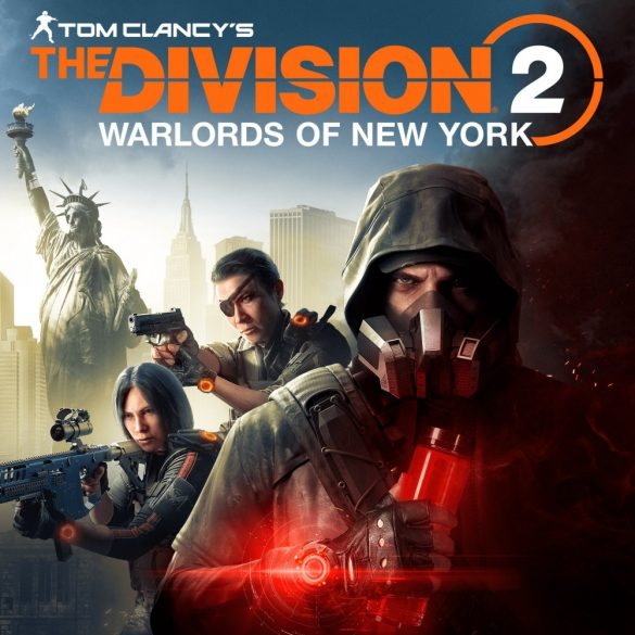 Tom Clancy's The Division 2 Warlords of New York Edition