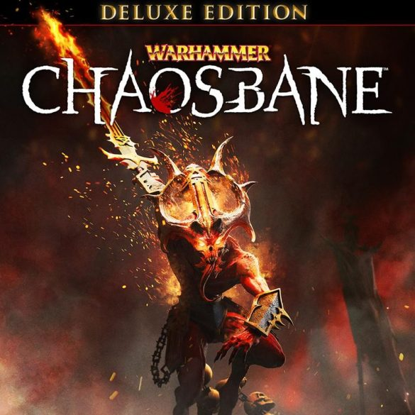Warhammer: Chaosbane Deluxe Edition (EU)