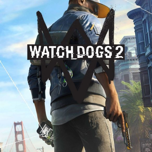 Watch Dogs 2 (Deluxe Edition)