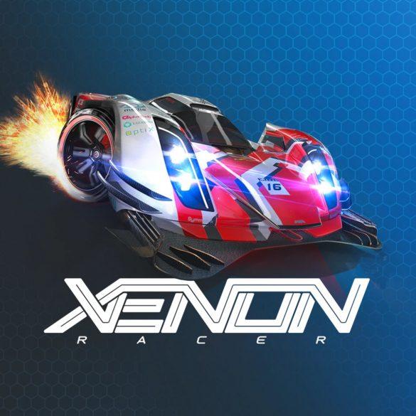 Xenon Racer (EU)