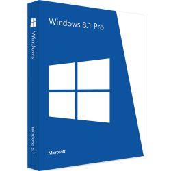 Windows 8.1 Pro 64bit HUN (1 User) (FQC-06945)