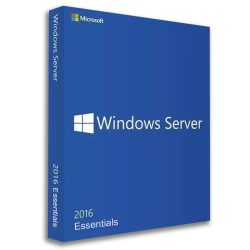 Windows Server 2016 Essentials (G3S-01045)