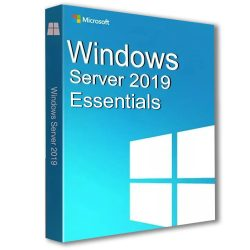 Windows Server Essentials 2019 OEM (HUN) (G3S-01302)