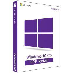 Windows 10 Pro 32/64bit (FPP Retail)